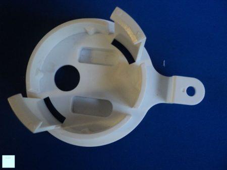 Hőmérséklet szabályozó tartó ZEK bojlerhez Cotherm TSE (Hajdu bojler)