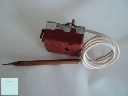 Hőmérséklet szabályozó 5-54°C 4111-0-051-0-F