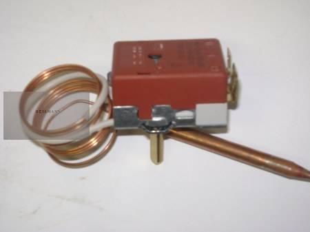Hőmérséklet szabályozó 4111-0-042-0 (kazán ) 35-85°C