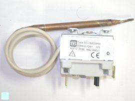 Hőmérséklet korlátozó 5286-0-104-1 100 C fok-ig    gázkazánhoz