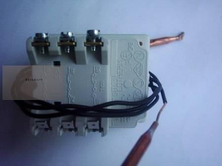 Hőmérséklet szabályozó BTS50005 250-300 L-hez 3 fázishoz (Hajdu bojler)