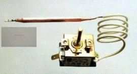 Hőmérséklet szabályozó 4111-0-001-0 (5-80 C fokra Hajdu bojler)