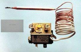 Hőmérséklet korlátozó 5286-0-103-1  Hajdu bojler 110°C