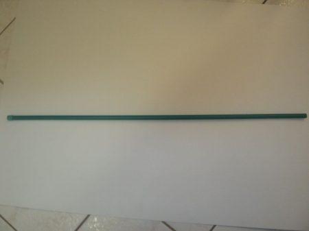 Melegvizcső PP 80L zöld                      hajdu