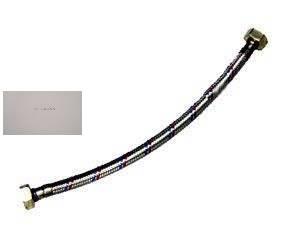 Flexibilis bekötőcső 1/2x1/2 KB 50cm