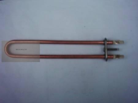 Hajdu bojler fűtőbetét 30 mm réz 800 W EMAX gyártmány