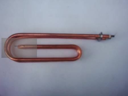 Hajdu bojler fűtőbetét 30 mm réz 2400 W EMAX gyártmány
