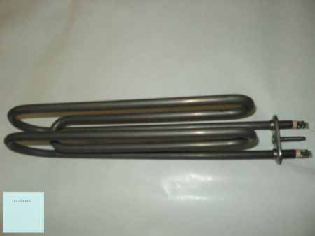 Hajdu bojler fűtőbetét 30 mm acél köpenyes 3000 W Elekthermax gyártmány (rendelésre)