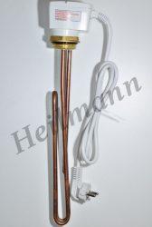"Hajdu bojler STA kompakt fűtőbetét 6/4 "" - 3000W # 2419991045 - FVT. TYP MB 3000 OWR1/230 V #"