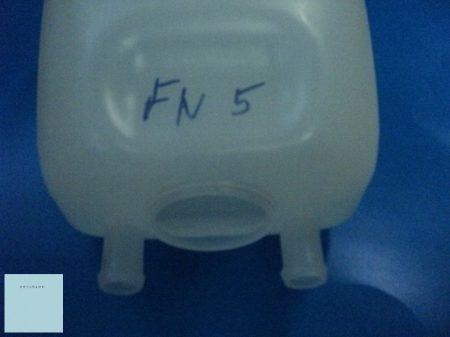Hajdu Fn 5 vízmelegítőhöz müa. tartály 5 literes     felső elhelyezésű