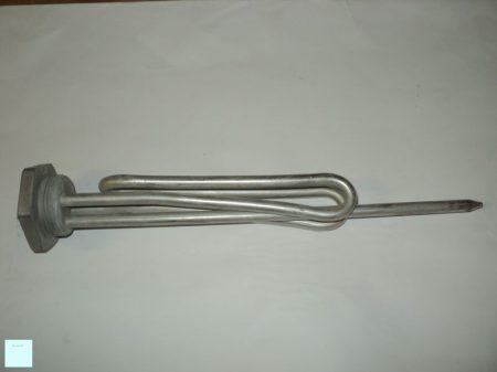 """ZA 10 hajdu bojlerhez 2000 W   csőfűtőtest 5/4"""" menettel   (EMAX gyártmány a fűtőbetét kemény forrasztással.)"""