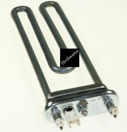 Whirlpool mosógép fűtőbetét 2050W  klixonos eredeti (NTC), gyári (hővédelemmel) 481010645279, 481225928703, 481225928765, 481225928823# Pl .: AWE2214   #