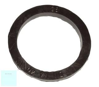 Whirlpool gumitömítés lapos VA 40 ( dobcsillag tengelyére) 481253068001