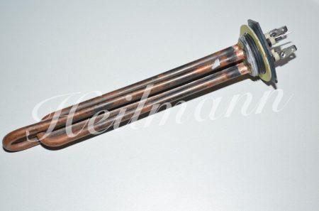 Olajradiátorhoz fűtőbetét  1200/ 800 W , 2000 W tömítéssel