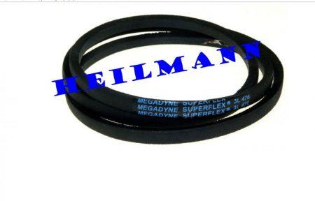 Whirlpool  ékszíj 3L 476               481935818115