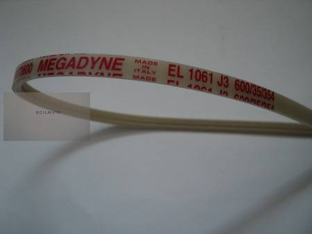 Bordás szíj 1061 mm 3 bordás 481935818146