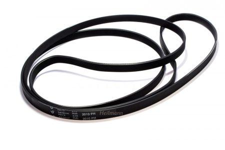 Bordásszíj Whirlpool szárítógép 2010 H7  7PH2010 HUTCHINSON 480112101469 #Pl.: DDLX 70110 (eredetivel megegyező minőség, EU gyártás)#