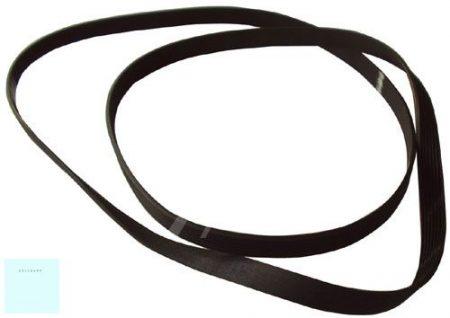 Bordás szíj 1152 H7 H MAEL Fagor HUTCHINSON fekete Pl.: PTE-830W ; FEC-805T-X/02