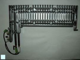 Whirlpool szárítógép fűtőbetét 2500 W 481231028307 Pl.: AWZ 220
