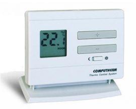Szoba termosztát computherm Q3 tip. digitális
