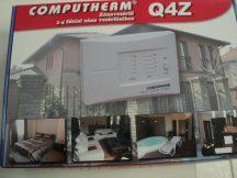 Szobatermosztát Computherm Q4Z zónavezérlő