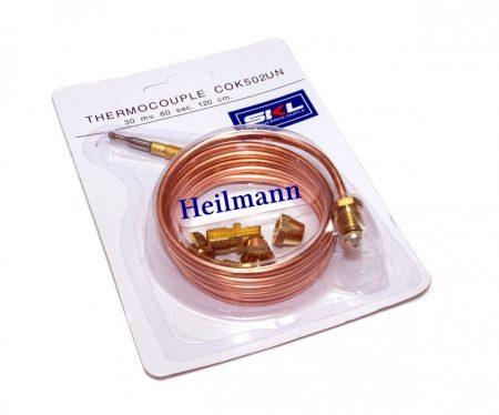 Tűzhely termoelem univerzális 120 cm. SKL