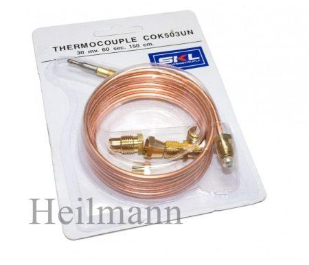 Tűzhely termoelem univerzális 150 cm. SKL  COK503UN