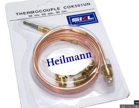 Tűzhely termoelem univerzális 90 cm. SKL  COK501UN