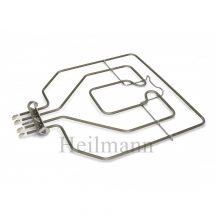 Bosch - Siemens sütő fűtőbetét felső  2800W 00470845 # Pl.: HBN340550/01 #