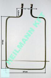 Villanytűzhely sütőhöz fűtőbetét  gorenje    230 V 1100 W (rendelésre)