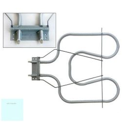 Gorenje fűtőbetét 1100 W 616021, Bosch - Mora sütő fűtőszál  00362058 #eredeti Pl.: K774W ; K54E2-V4V #