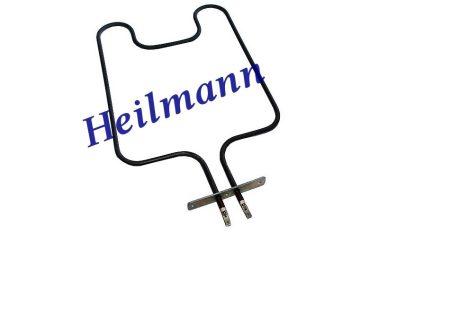 Bosch - Siemens sütő fűtőbetét felső 1100W 00275341 pl.: HSW185DBY/01 (rendelésre)