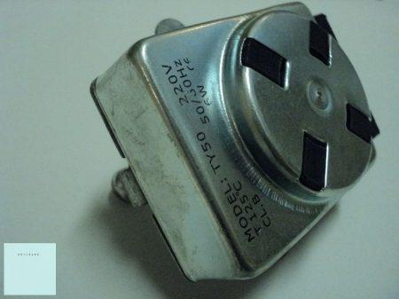 Villanytűzhely sütőmotor grill (regesa - futura) TR-5
