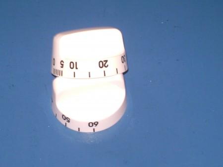 Villanytűzhely kapcsoló gomb ( Óra 0-5,- 60 perc ) Pelgrim