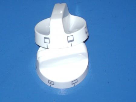 Villanytűzhely kapcsoló gomb ( Funkció ) Pelgrim