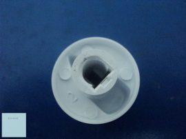 Indesit gáztűzhely főzőlap szabályozógomb C00117535 (rendelésre)