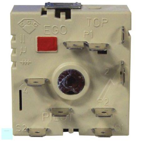 Kerámialapos főzőlap energia szabályozó 230 V 13 A (5057021010 ) 1 körös# (pl.: BEKO AO 974) ENERGIASZABÁLYZÓ Pl.: Bosch NPF651A01E01 #