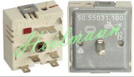 Kerámialapos energiaszabályozó 2-pólusú 400V 7A 5055031100