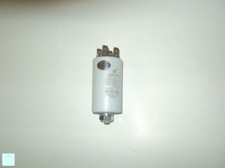 Kondenzátor 1,5µF 450V         Ø30x57mm.