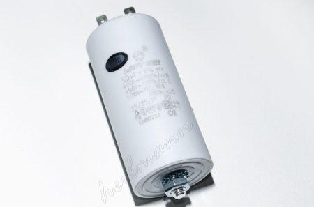 Kondenzátor 450 V 50,0 MF sarus+csavar Ø50x105mm.