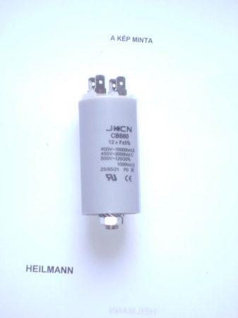 Kondenzátor 450 V  60.0 MF sarus+csavar Ø50x105mm.