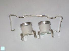Whirlpool - BAUKNECHT mosó - szárítógép klixon készlet 481225928681 (eredeti gyári)