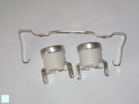 Whirlpool - BAUKNECHT mosó - szárítógép klixon készlet 4812 259 28681 (eredeti gyári)