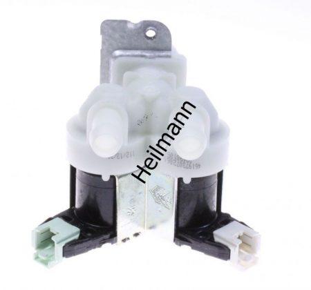 Whirlpool mosógép mágnesszelep II. 11 mm csonkkal 481228128468 (gyári)