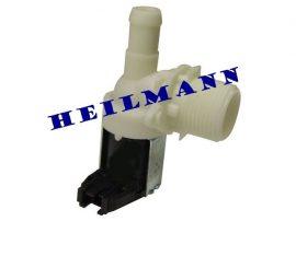 Whirlpool mosógép 1 utas vastag (14 mm) csonkú  90 °  mágnesszelep 481227128375