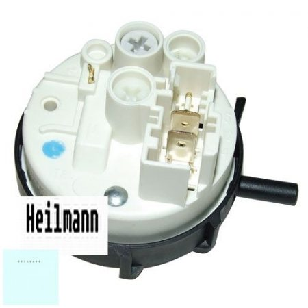 Whirlpool - Bosch - Siemens mosogatógép vízszintszabályozó # 2 sarus  481227128554 ; 00627655 #