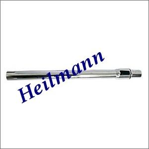 Porszívó toldócső teleszkópos 35mm (nikkelezett) 2960 87 060 ETA     LH= Ø 35,  475 mm a 775 mm.