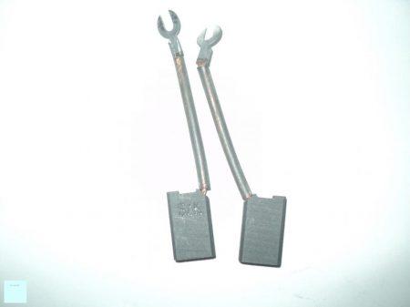 Szénkefe 7 x 15 x 25 niagara E16-12 minőségű (az ár 1db.-ra értendő)