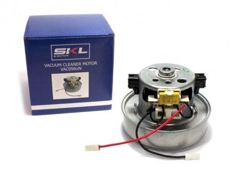Porszívó motor DYSON 1200W univerzális 106mm, Ø138mm 90535806 # hővédelemmel (rendelésre) #