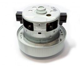 Porszívó motor Samsung 2200W DJ31-00125C # (eredeti, gyári) fémházas, szélkeréknél csőrrel (pontos illeszkedés), VCM-M30AUAA #